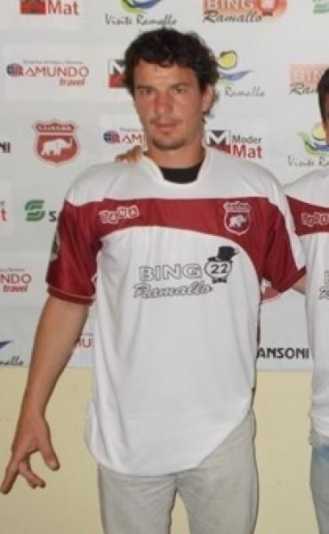Miguel Rinaldi: