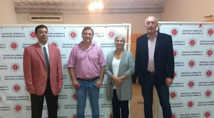 El Banco Nación tendrá una sucursal en Ramallo