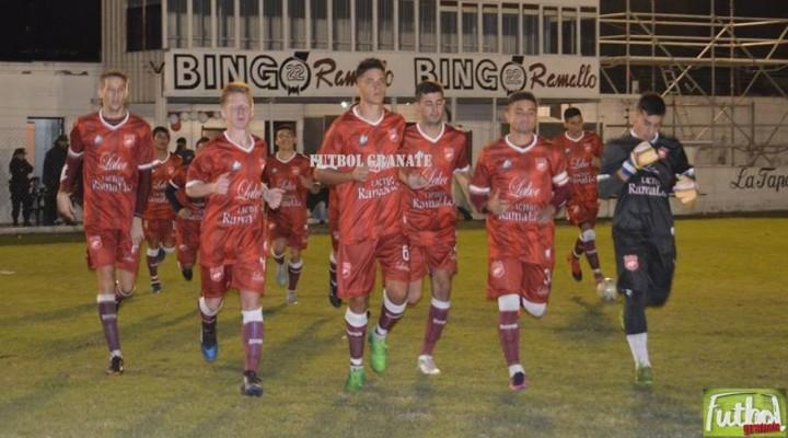 Torneo Apertura: Defensores goleó a Paraná 4 a 1