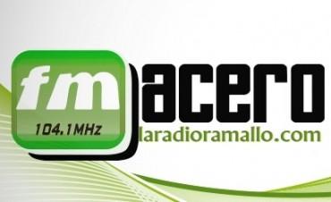 Descarga gratis Reporte Semanal de Ramallo