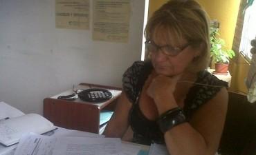 """Garrafa social en Ramallo: """"Los cupos fueron recortados a la mitad, hay menos cantidad de garrafas"""""""