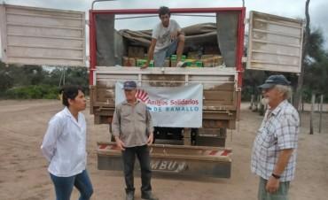 Amigos Solidarios en Chaco