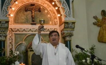 "Doctor Miguel Romano: ""Se archivo la causa del padre Juanchi"""