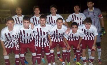 Defensores goleó 5 a 1 a Matienzo por el torneo Apertura