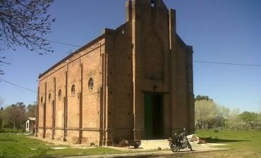 La Capilla San Juan Bautista cumple 99 años