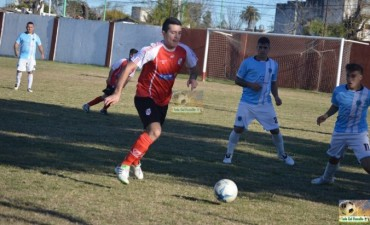 Matienzo y Social igualaron en el clásico de Ramallo Defensores y Los Andes quedaron afuera de la Liguilla