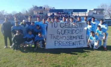 """Social visita a Argentino buscando un lugar en la final del torneo Apertura """"Maxi Giusti"""""""