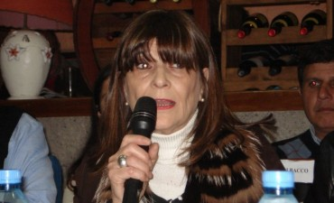 La Profesora Silvia Di Bacco encabeza la lista de UC