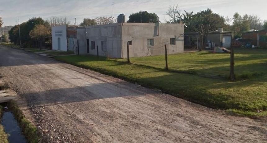 Homicidio en Villa Ramallo
