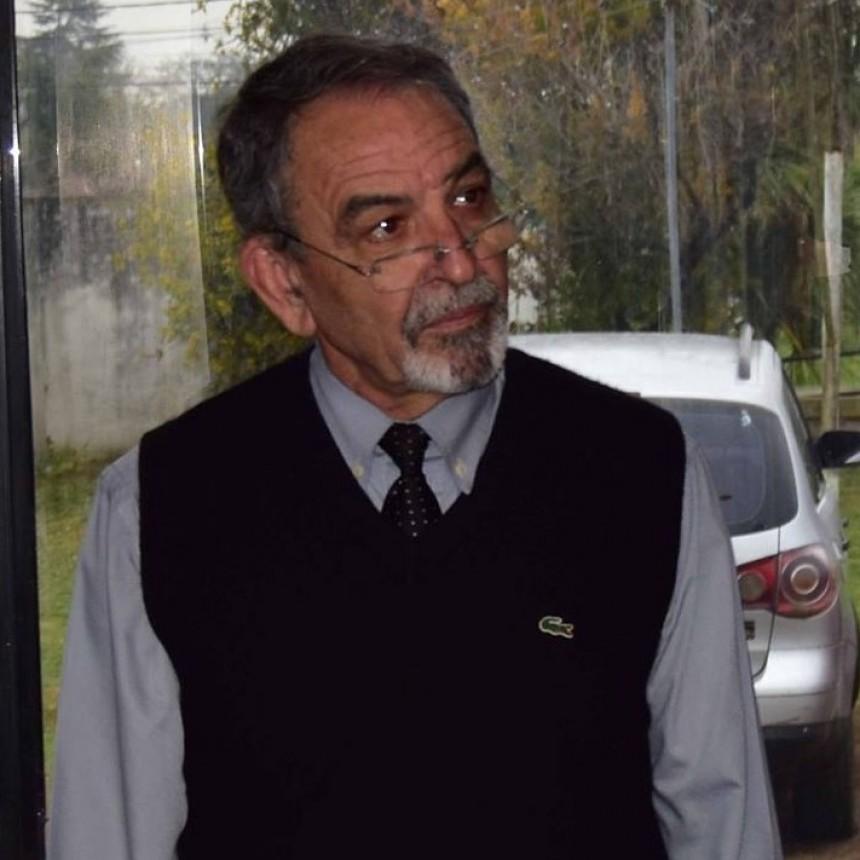 Dr. Millán