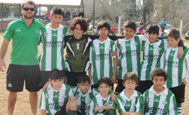 Informe del Club Los Andes