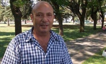 """Habló Urquiza: """"Los damnificados pueden venir a ver las cámaras"""""""