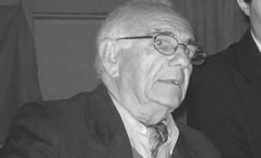 Despedida a un gran luchador  …. Hugo Chiappari
