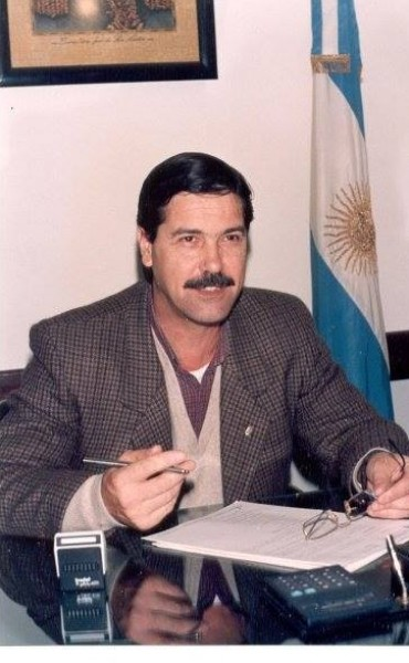 Falleció Carlos Alberto Gorostiza