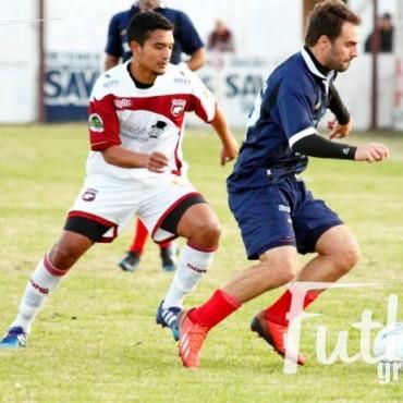 Defensores visita a Gutierrez de Mendoza por el torneo Federal A