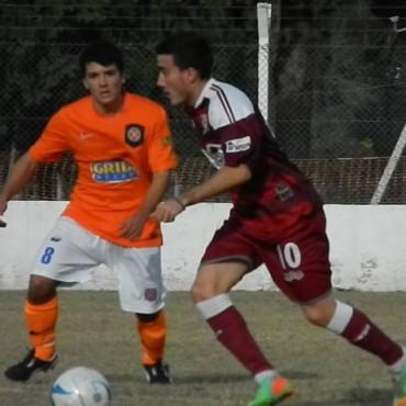 """Defensores y Gral. Rojo van por el título del torneo Apertura """"Mauricio Claverol"""""""