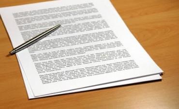 Documento: Profesionales del Servicio Local de Promoción y Protección de la Niñez y Adolescencia del Partido de Ramallo