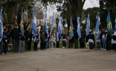 El Bicentenario de la Independencia se celebra en El Paraíso