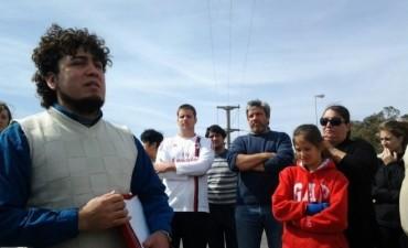 Eduardo Izaurralde- Asamblea Ruta 51