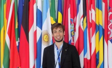 """Doctor Franco Gatti """"Tenemos que seguir luchando por los derechos humanos  trascendentales que son los derechos sociales y sobre los que el Estado tiene que dar  una respuesta"""""""