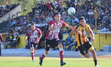 Defensores no pudo revertir la historia y se quedó sin la final