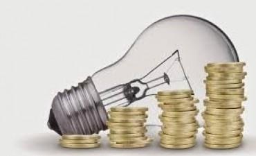 La Justicia autorizó los aumentos en la tarifa eléctrica