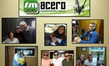 Radio Acero: La Magia de 32 Años al Aire