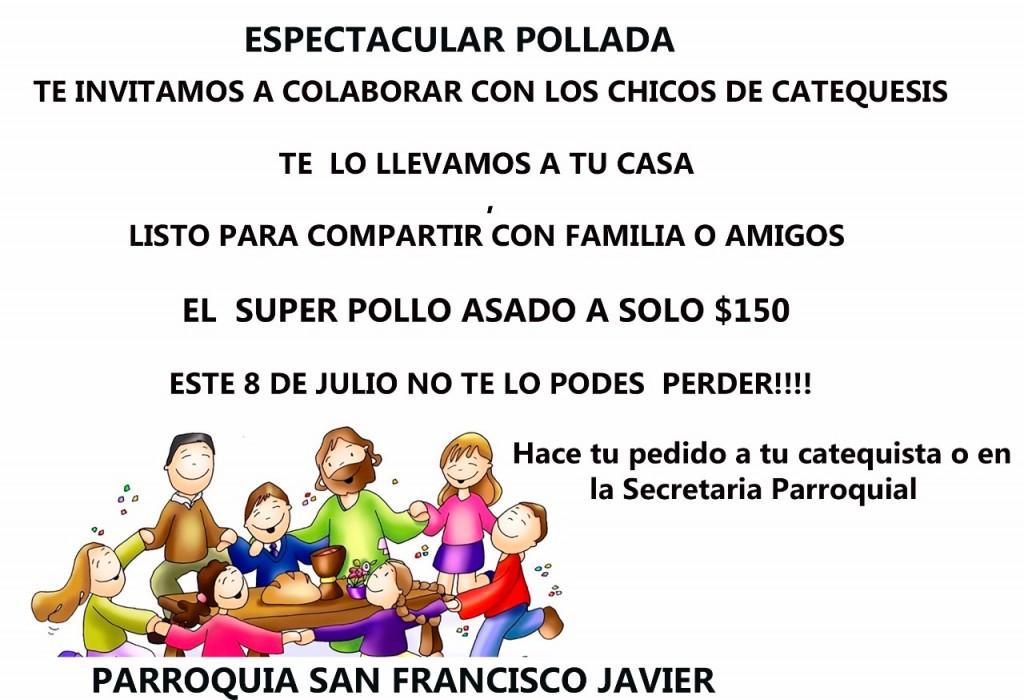 Parroquia San Francisco Javier