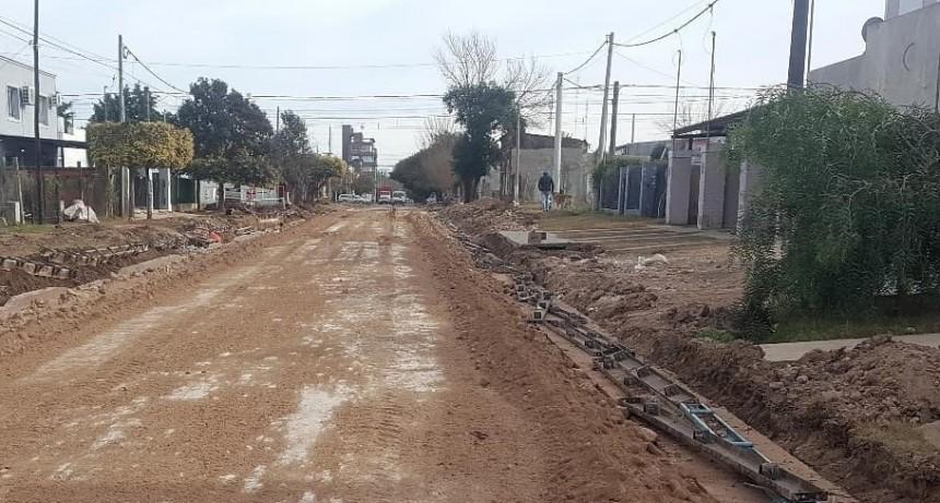 Barrio Avellaneda y La Buena Moza