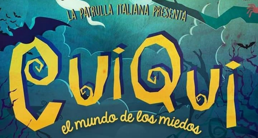 El fin de semana llega Cuiqui