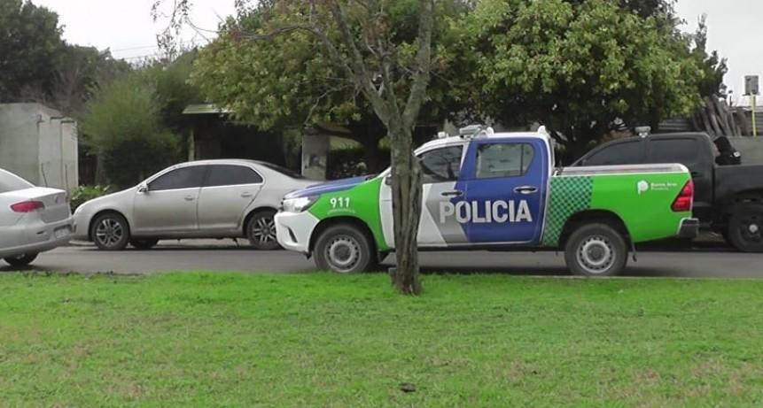 Allanamientos con resultados positivos en Villa Gral. Savio