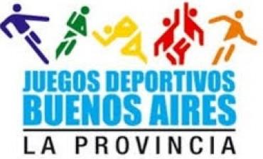 Hoy se realiza la etapa local de los Juegos Buenos Aires 2014
