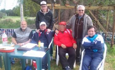 Independiente de Avellaneda visitó a Los Andes