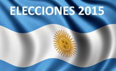 PASO 2015:Escrutinio Definitivo
