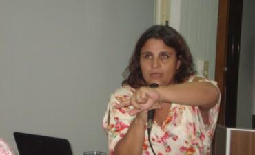 La concejal Isarra pide modificar la Ordenanza de celiaquía