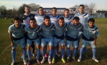 Social derrotó a 12 de Octubre en la segunda fecha del Clausura
