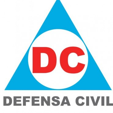 Defensa Civil informa