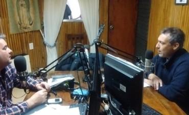 """Borselli """"El máximo representante de Cambiemos es Gustavo Perie"""