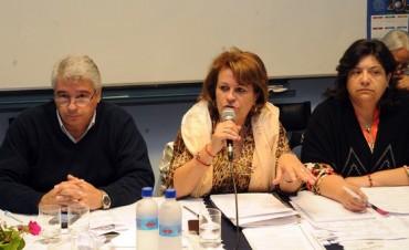 El congreso de la FEB definió 24 horas de paro y movilización nacional el 2 de septiembre