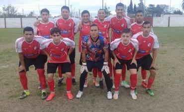Matienzo igualó con Argentino Oeste y Los Andes con La Emilia, ganaron Defensores y Social