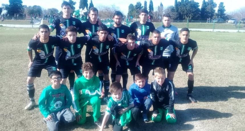 Los Andes derroto a Fútbol San Nicolás y sigue en la punta del Clausura