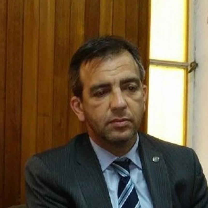 Fiscal Múgica Díaz  'Se decidió recaratular la causa como homicidio culposo'