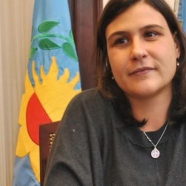 La senadora Cecilia Comerio acompaña a Cristina F. de Kirchner en el III Encuentro Latinoamericano Progresista