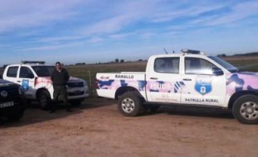Hechos policiales en Ramallo