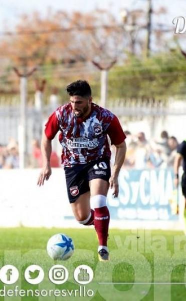 Defensores debuta en el torneo Federal A recibiendo a Atlético Paraná