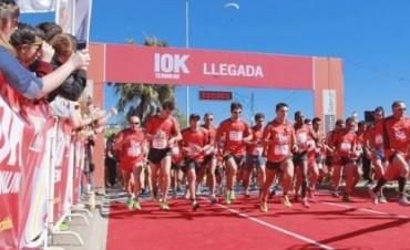 Por las condiciones climáticas la maratón 10K Ternium se traslada al 13 de octubre
