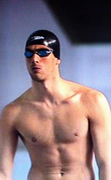 Se suspendió la clínica de natación en Defensores