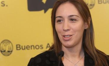 Vidal fue la elegida por los ramallenses como candidata a gobernador