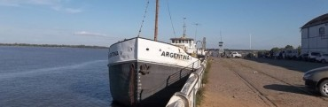 Comunicado de Prefectura Naval Argentina