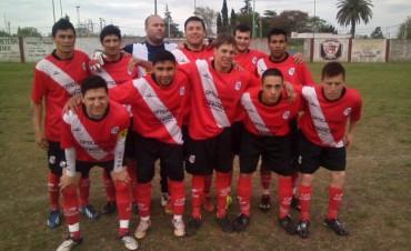 Matienzo derrotó a Paraná y sigue puntero del Clausura